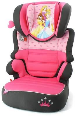 Disney Princess Befix SP Group 2-3 High Back Booster Seat
