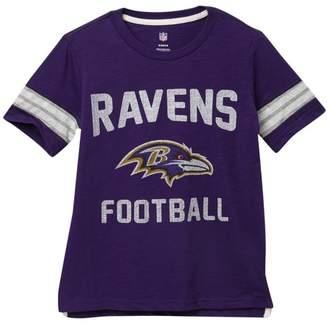 Ravens NFL Prestige Short Sleeve T-Shirt (Big Boys)