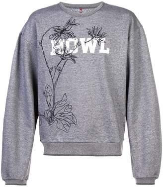 Oamc Howl crew neck sweatshirt