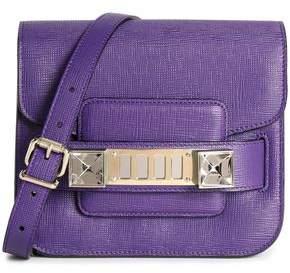 Proenza Schouler Ps11 Textured-Leather Shoulder Bag