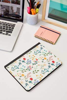 Casetify Sprint Botanicals iPad Case