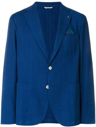 Manuel Ritz buttoned cardigan