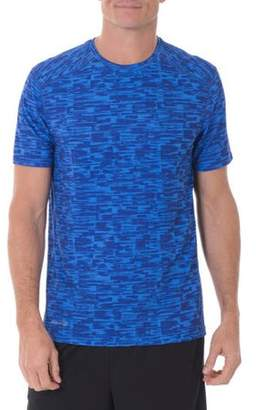 Russell Men's Printed Performance Crew Tee