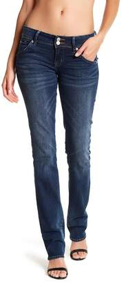 Hudson Jeans Beth Baby Boot Cut Jeans