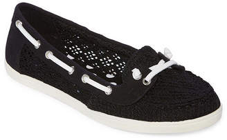 Arizona Henley Womens Boat Shoes