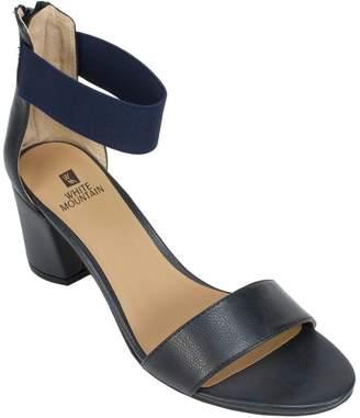 White Mountain Dress Sandals - Ermaline