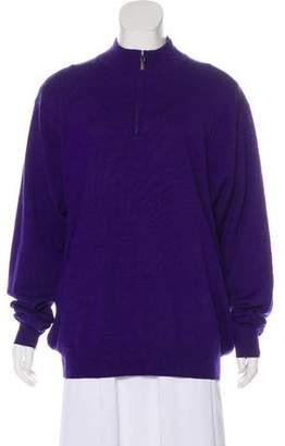 Peter Millar Wool Knit Sweater