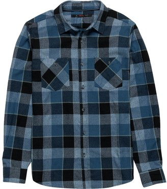 Stoic Everett Flannel Shirt - Men's