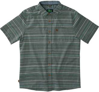 Hippy-Tree Hippy Tree Anza Woven Shirt - Men's