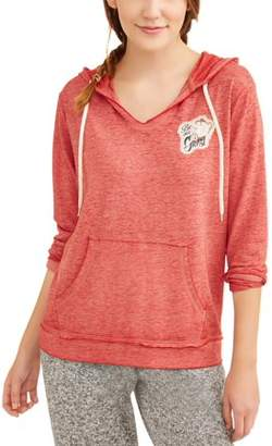 Belle Lic Weekend Warrior Pajama Hoodie