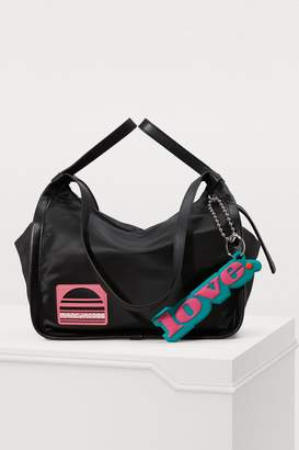 Marc Jacobs Nylon sport gym bag