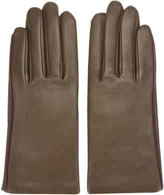 Agnelle Gloves - Item 46539677BI