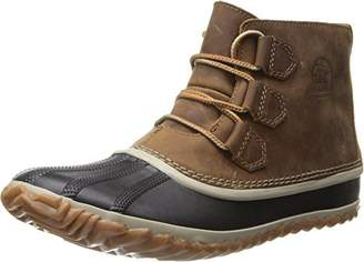 Sorel Women's Out N about Chelsea-W Cold Weather Boot