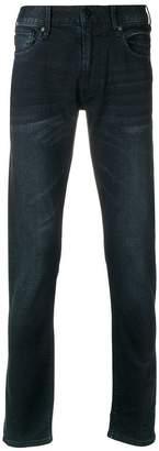 Emporio Armani classic slim-fit jeans