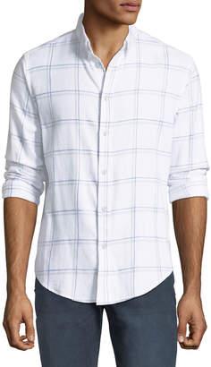 Rag & Bone Men's Tomlin Fit 2 Flannel Shirt