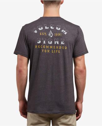 Volcom Men's Signer Pocket T-Shirt