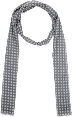LUIGI BORRELLI NAPOLI Oblong scarves - Item 46549776HG