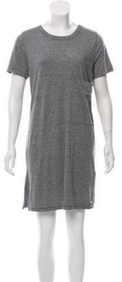 Current/Elliott Mélange T-Shirt Dress