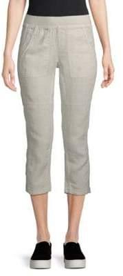 XCVI Apsley Cropped Pants