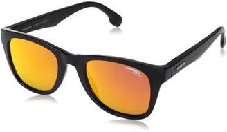 Carrera Men's Ca5038s Wayfarer Sunglasses