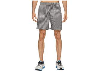 Asics Legends 7 Print Shorts Men's Shorts