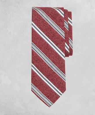 Brooks Brothers Golden Fleece Alternating Stripe Tie