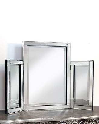 Fashion World Bevelled Dressing Table Mirror