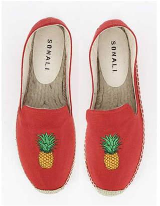 S.O.N.A.L.I. Lana Pineapple Shoe