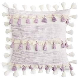 Space Dye Tassel Decorative Pillow, 20 x 20 - 100% Exclusive
