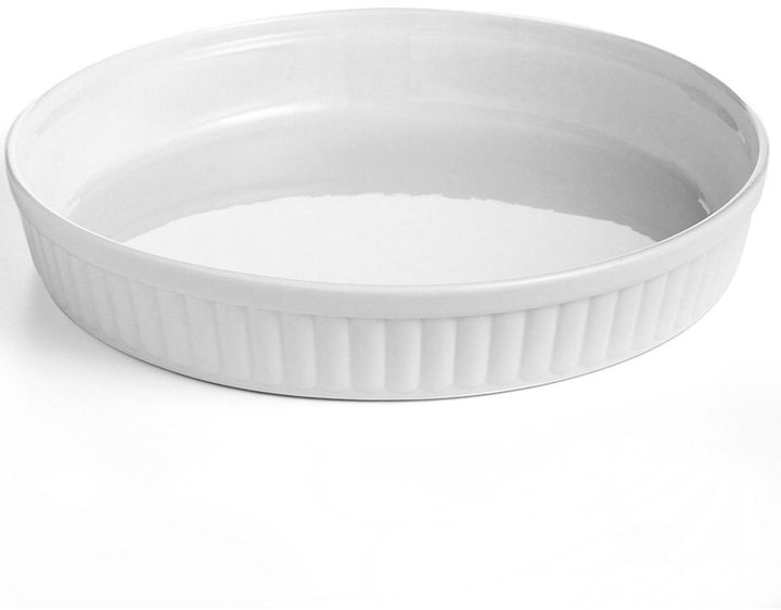 Martha Stewart Collection Whiteware Bakeware 10