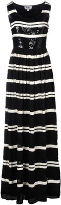 ALICE BY TEMPERLEY Long dresses $647 thestylecure.com