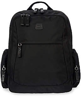Bric's Men's X-Bag/X-Travel Nomad Backpack