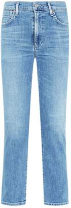 Citizens of Humanity Cara Cigarette Jeans