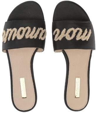 Louise et Cie Anneta Women's Sandals