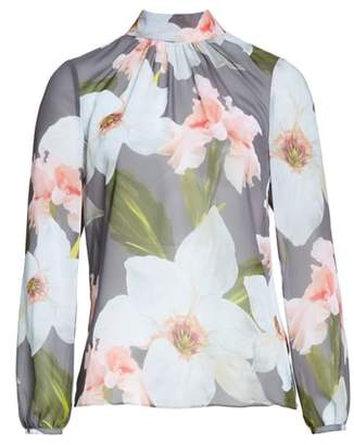Ted Baker Chatsworth Bloom Blouse