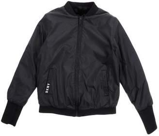 DKNY Synthetic Down Jacket