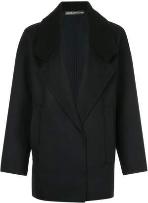 32 Paradis Sprung Frères short winter coat