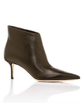 Jimmy Choo Marinda 65 Ankle Boot 65Mm