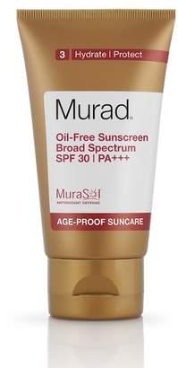 Murad Oil-Free Broad Spectrum Sunscreen - SPF 30