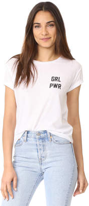 Private Party Girl Power Tee