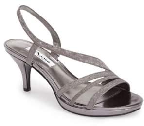 Nina 'Neely' Slingback Platform Sandal