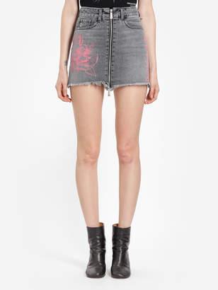 Marcelo Burlon County of Milan Skirts