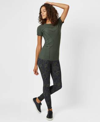 Sweaty Betty Luxe Finish Line Tee