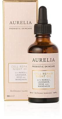Aurelia Probiotic Skincare Women's Cell Repair Night Oil 50ml