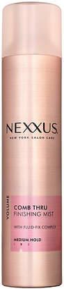 Nexxus Comb Thru Finishing Mist for Volume