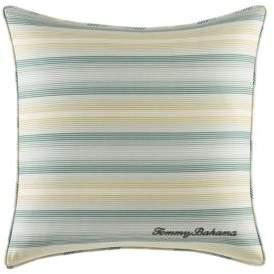 Tommy Bahama Cuba Cabana Stripe Breakfast Pillow