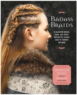 Quarto Publishing Badass Braids