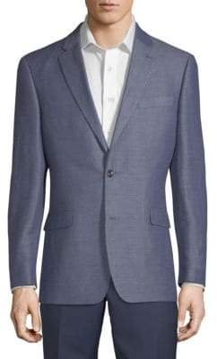 Tommy Hilfiger Classic Wool Sportcoat