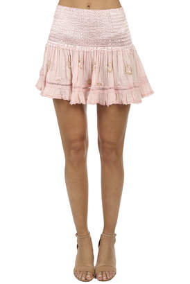 Saint Tropez Sunday Saint-Tropez Clarinette Flower Skirt