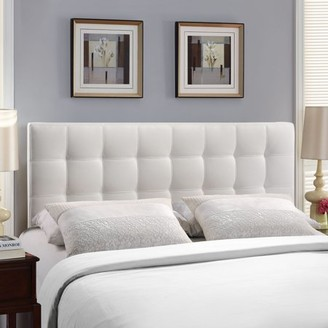 Modway Generic Lily Tufted Headboard, Multiple Sizes and Colors